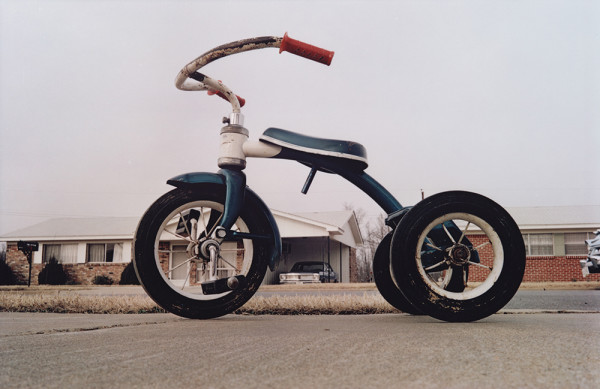 William-Eggleston-Tricycle